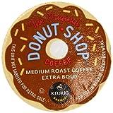 Keurig, The Original Donut Shop, Regular, K-Cup packs,6 - 12 count