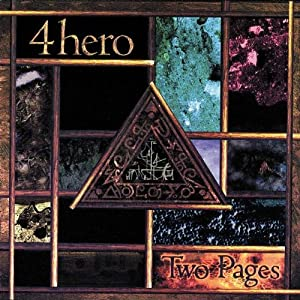 4Hero - Two Pages