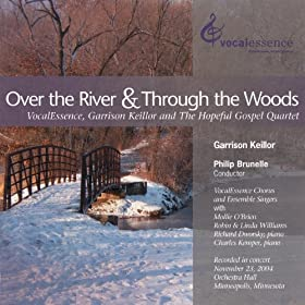 Over the River & Through the Woods
