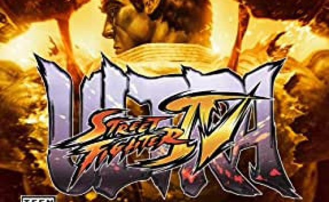 Amazon Ultra Street Fighter Iv Online Game Code