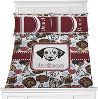 Dog Themed Bedding
