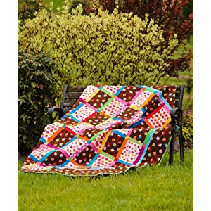 Fast and Fun First Quilts: 18 Projects for Instant Gratification (That Patchwork Place)