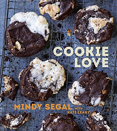 Cookie Love by Mindy Segal