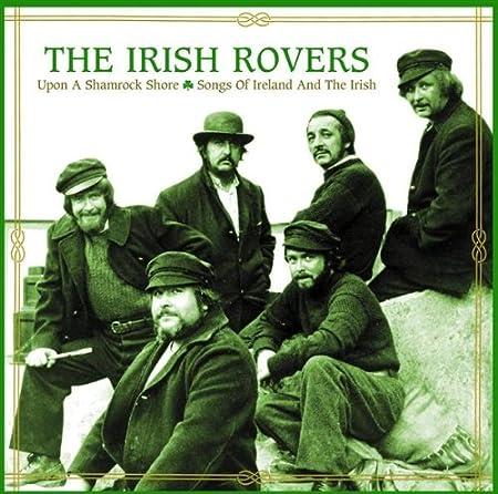 Upon a Shamrock Shore: Songs of Ireland & the Irish