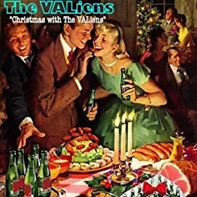 Christmas With the VALiens