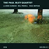 Paul Bley Quartet