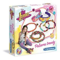 Soy-Luna-Kit-de-crear-brazaletes-Clementoni-151608