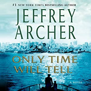 book review, Adverb creative, Jeffery Archer book