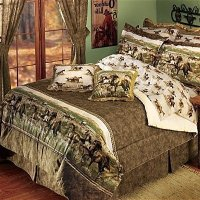 Funk'N Wild Equestrian Bedding to Get Your Heart Racing ...