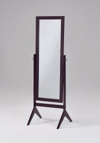 Floor Dressing Mirror Full Length Body Cheval Tilt Free ...