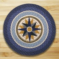 Area Rug with Compass Rose - Funkthishouse.com : Funk This ...