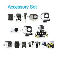 CCBETTER CS720 1080P Sport fotocamera impermeabile 3