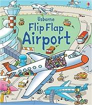 Flip Flap Airport (Hide and Seek)