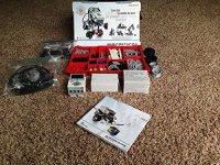 Lego Mindstorm Ev3 Core Set 45544 - New - Import It All
