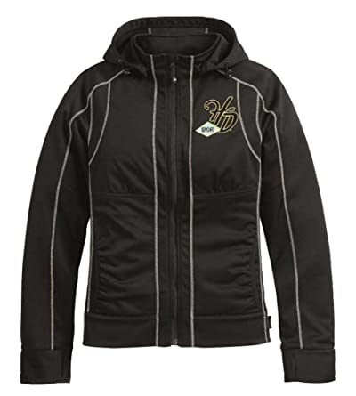 Harley-Davidson Women's Speedway RCS Windproof Soft Shell Jacket