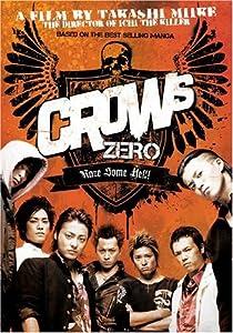 """Cover of """"Crows Zero"""""""