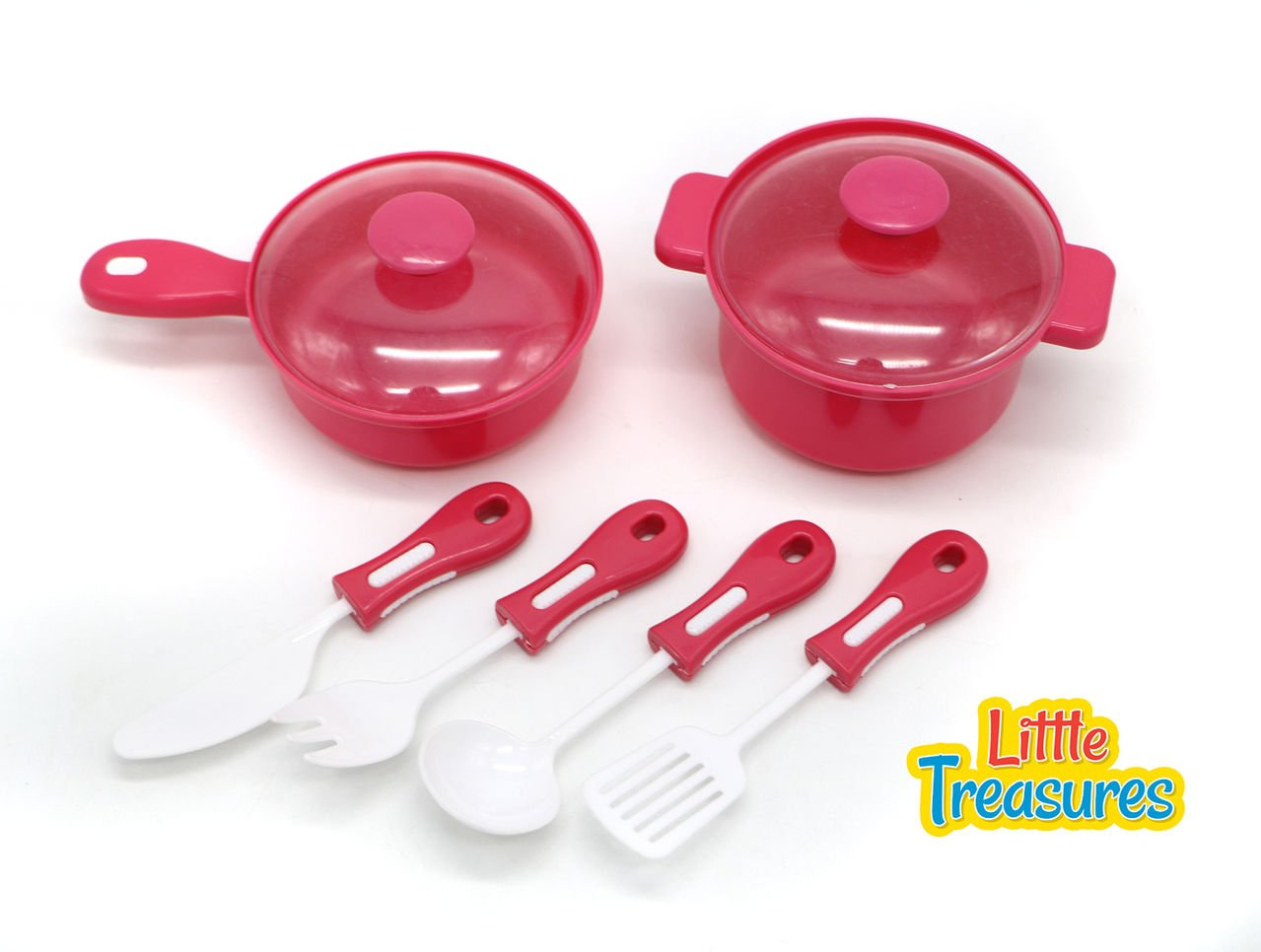 miniature kitchen utensils tables sets under 200 mini cooking pots and happy chef pretend