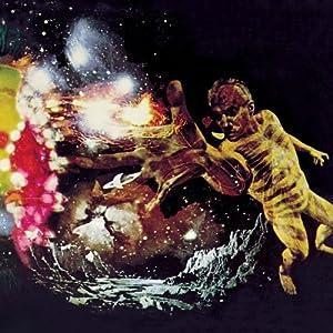 "Cover of ""Santana 3"""