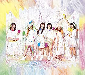Colorful Monster(初回生産限定盤)(DVD付)
