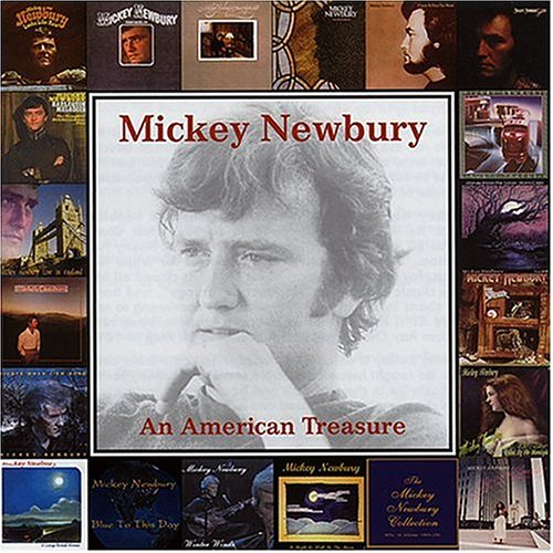 Image result for mickey newbury album cover