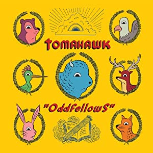 Tomahawk - Oddfellows (1/29/13)