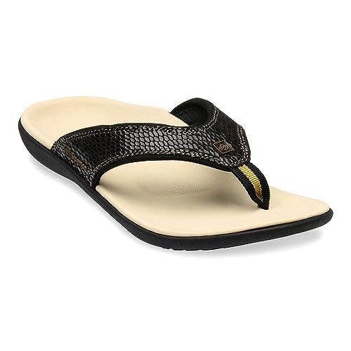 Spenco Women's Yumi Sandal Flip Flop