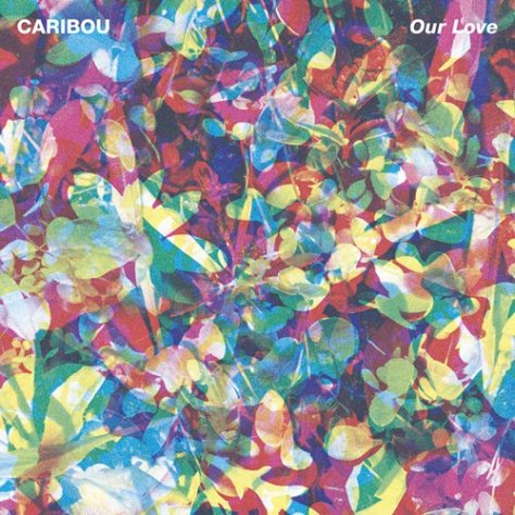 Caribou-Our Love-PROPER-CD-FLAC-2014-PERFECT Download