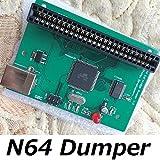 GAMEBANK-web.comオリジナル「N64ダンパー」 / ニンテンドー64 NINTENDO64 DUMPER レトロゲーム 吸い出しツール [0951]