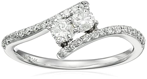 Amazon: Up to 75% Off and More on Bridal Rings and Loose