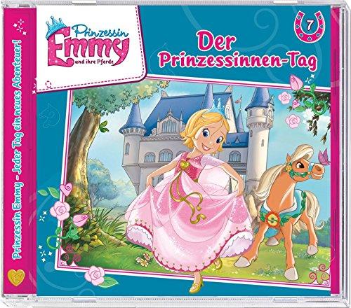 Prinzessin Emmy und ihre Pferde (7) Der Prinzessinnen-Tag