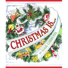 Christmas Is…