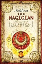"Cover of ""The Magician: The Secrets of th..."