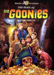 Die Goonies, Rezension, DVD, Film