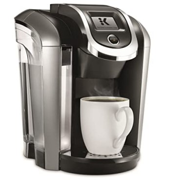 Choosing The Best Keurig Coffee Maker: Top 8 of 2019 1