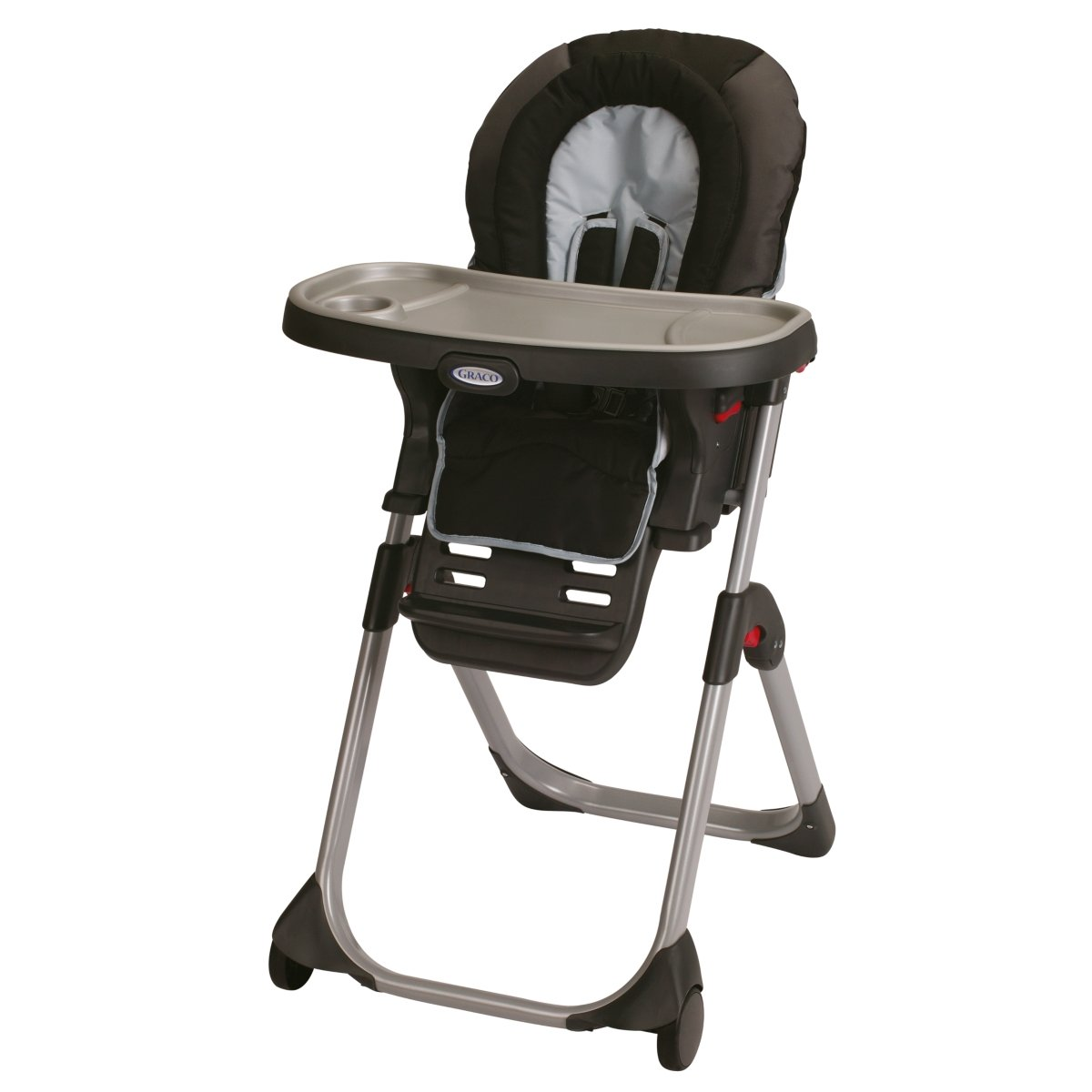 Graco DuoDiner LX Baby High Chair Metropolis