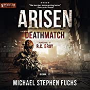 Deathmatch: Arisen, Book 11 | [Michael Stephen Fuchs]