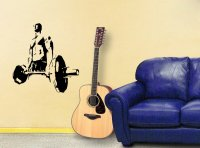 Home Gym Posters Inspire You For Working Out