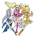 フレッシュプリキュア! Blu-rayBOX vol.1(完全初回生産限定)