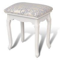 Dressing Table Stools Bedroom Furniture Victorian Chair ...