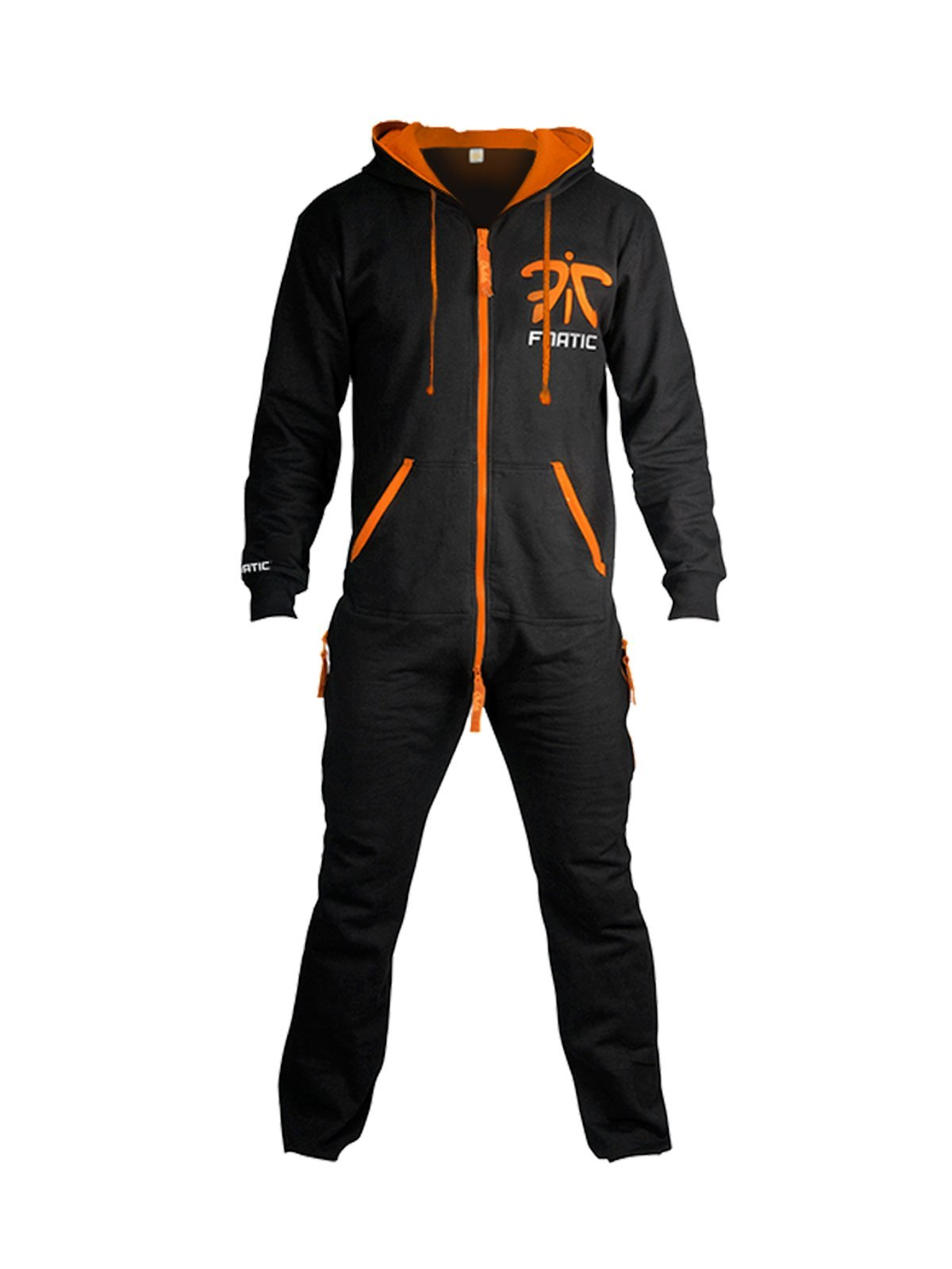 Fnatic Men's Onesie 2015 Edition