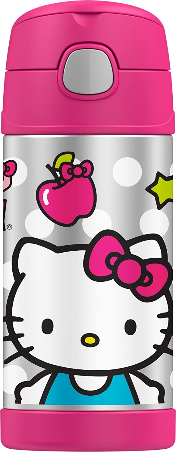 best kids thermos kitty