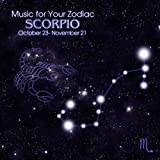 Music For Your Zodiac: Scorpio