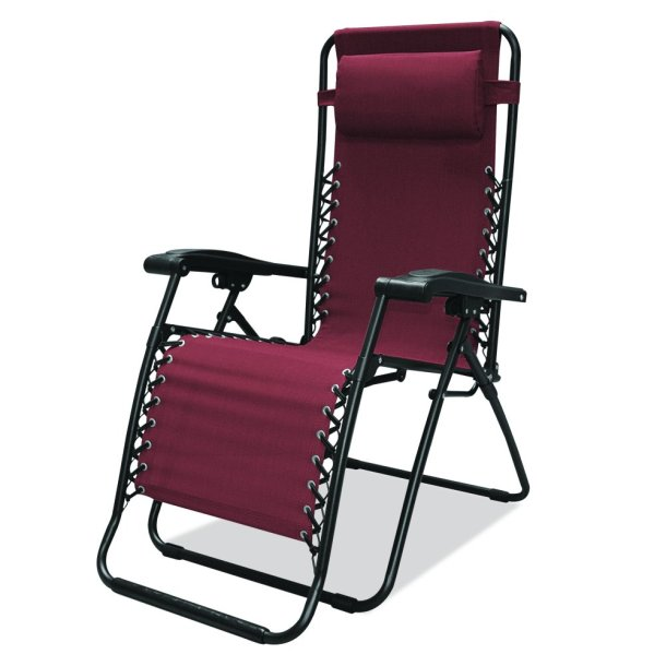 4 inexpensive zero gravity chairs - Caravan Canopy