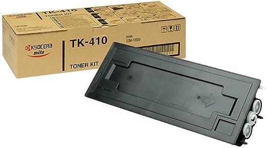 KYOCERA TONER TK-410/KM-1620/1635/1650/2020/2035/2050 DUBAI