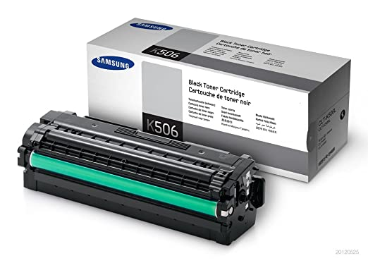Samsung High Capacity Toner Cartridge for CLP-680ND/ CLX-6260 Series - Black