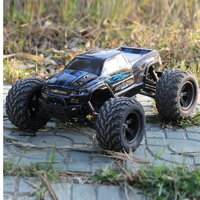 Creazy-2016-S911-Foxx-32MPH-112-RC-Monster-Truck-Electric-24Ghz-RTR-2WD-High-Speed
