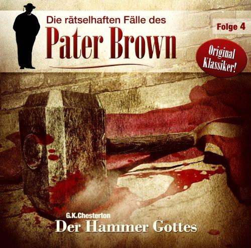 Pater Brown (3) Der Hammer Gottes (Winterzeit)