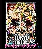 TOKYO TRIBE/トーキョー・トライブ [Blu-ray]