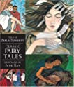 Classic Fairy Tales (Candlewick Illustrated Classic)