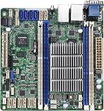 ASRock マザーボード Avoton クアッドコアC2550オンボードServer MiniITX C2550D4I